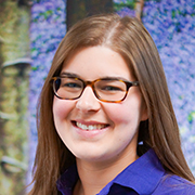Hannah Harper-Newman