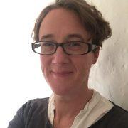 Dr Sarah Maxwell