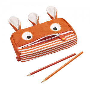 Worry Eater Pencil Case – Biff