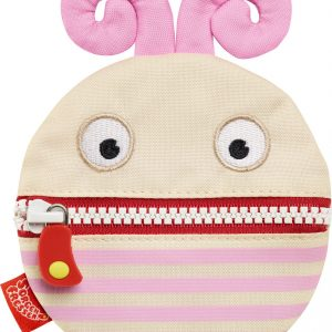 Worry Eater Purse – Polli