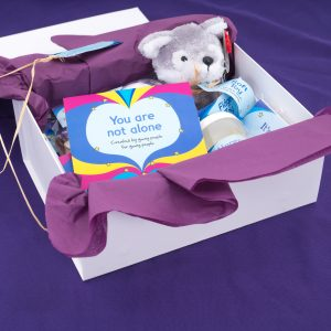 Smiles & Tears Gift Box